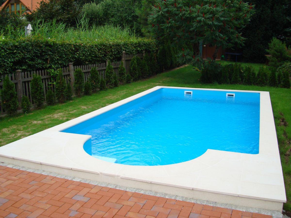 Beratung planung und komplett montage ihres schwimmbades for Komplett pool